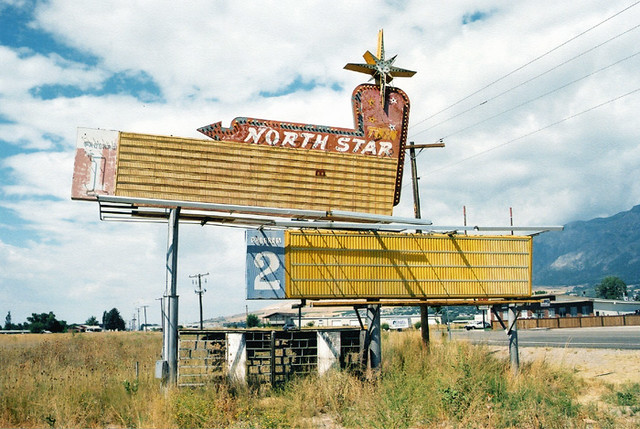 North Star Drive In Theater Flickr Photo Sharing