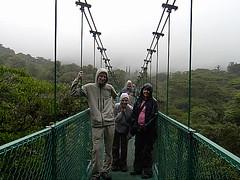 adventure(0.0), wind(0.0), rope bridge(0.0), cable car(0.0), suspension bridge(1.0), bridge(1.0),