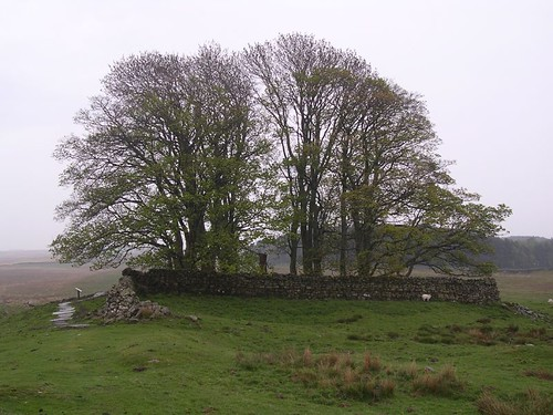 Site of Milecastle 34