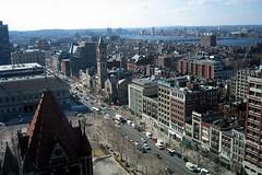 波士頓市區(wallyg攝)