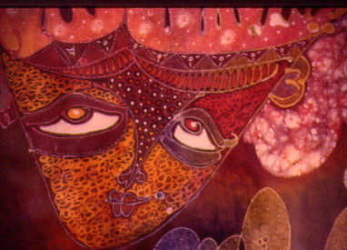 Giava from life of Pablo Neruda