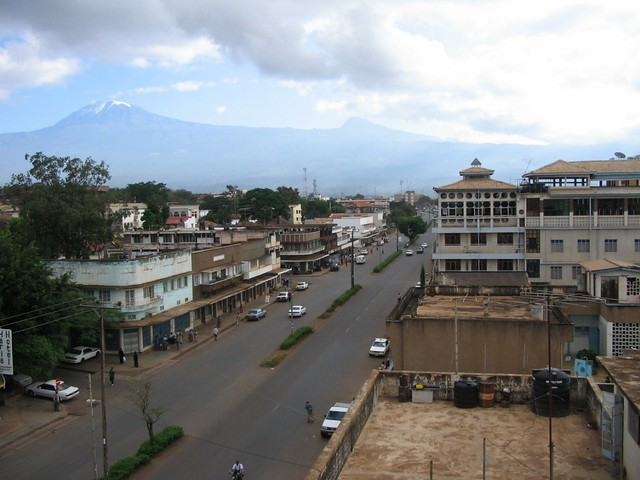 Moshi Tanzania  city photos : MOSHI TANZANIA | Flickr Photo Sharing!