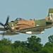 "AD-4 Skyraider ""Naked Fanny"" by Armchair Aviator"