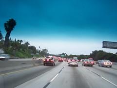 mmmm traffic