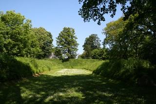 Image of  Pistolskydebanen. geotagged geocaching 2006 mindelunden geotoolyuancc gcq9ma geolat55722301 geolon12563671