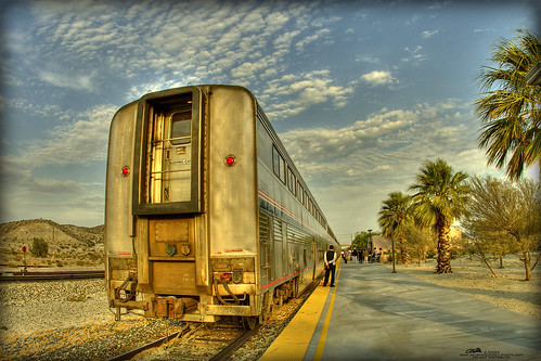 california railroad sunset train geotagged bravo palmsprings fisheye amtrak hdr garnet getilt0 gerange1000 geolat33898187 geolon116548526