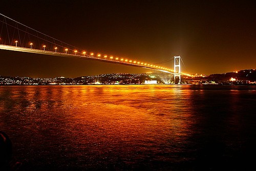 Istanbul: The Bridge