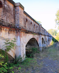 Boothtown Aqueduct 1883-1907