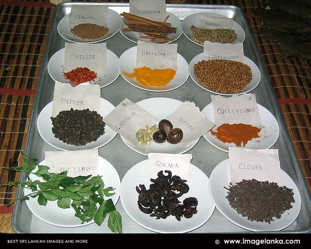 Culinary-seeds of Sri Lanka | From ancient times other cultu… | Flickr