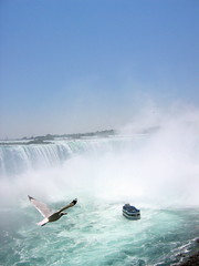 Niagara & Maid of the Mist