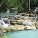 Erawan Waterfalls -- 7 Steps to Heaven
