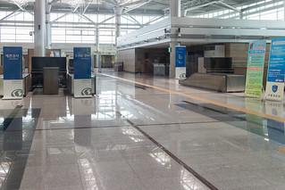 Custom area.