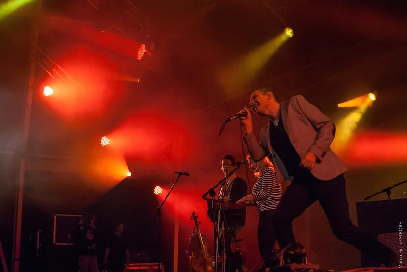 NOS Primavera Sound 2015: Dia 2