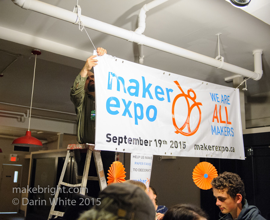 Maker Expo at Summer Lights Festival 2015 353