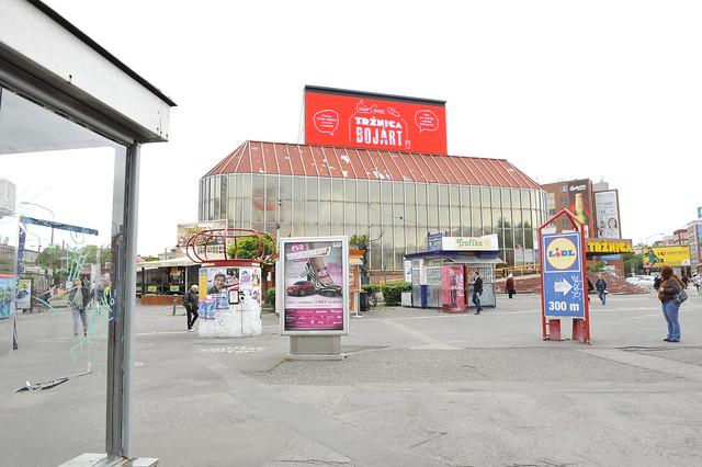 Bojárt Market Bratislava 2015