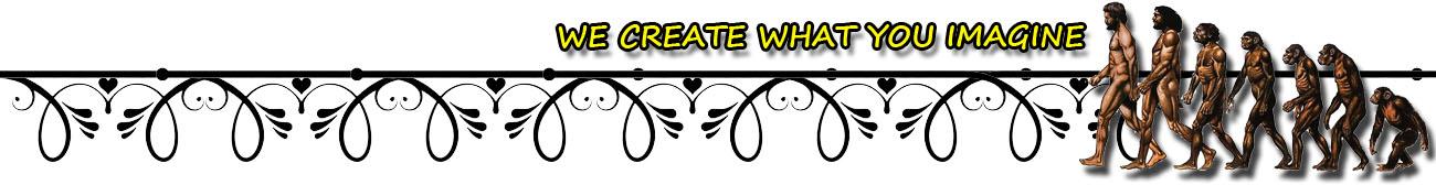 Create What Imagine