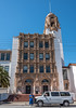 Mission High School in San Francisco