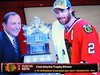 Chicago Blackhawks win 2015 Stanley Cup