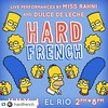 French à toutes les sauces #Repost @hardfrench ・・・ All these fireworks for our 5 year anniversary!! Thanks all- come celebrate our bday today at @elriosf ! With very special performances by @missrahni and our very own Hard French Queen, @sweetestmilksf. S