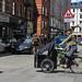 Cargo Bike by eliglazier
