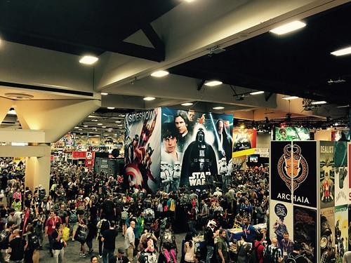 Comic-Con 2015
