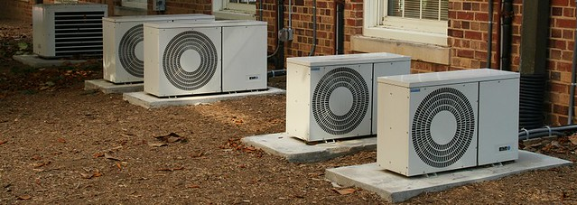 Air Conditioning, AC Repair