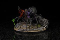 Lolth - Demonqueen of Spiders
