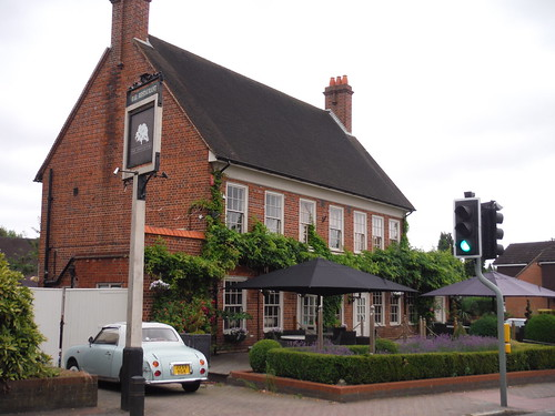 The Forester, Farnham Common