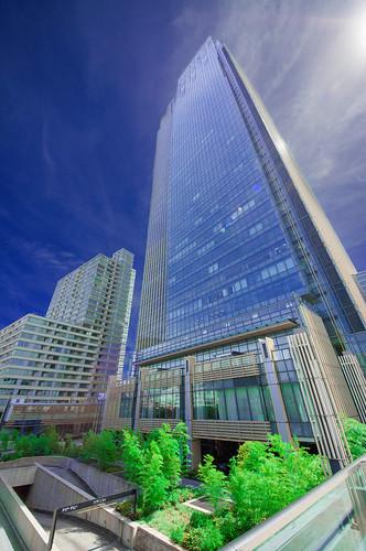Hotel at Tokyo MidTown