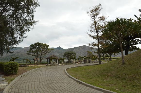 卑南大圳水利公園13