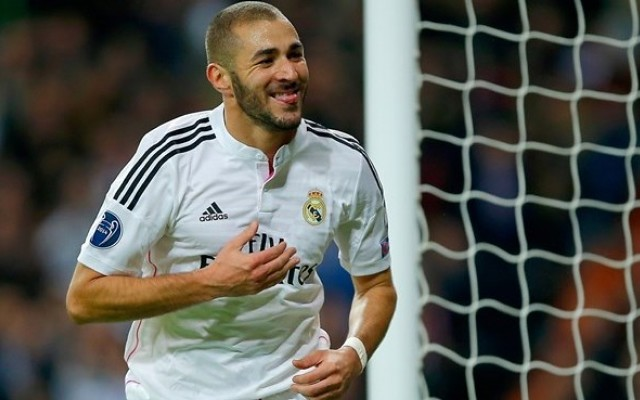 Segundo jornal, Benzema n�o jogar� a Eurocopa ap�s esc�ndalo