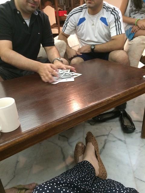 Jordan Roundup - cards