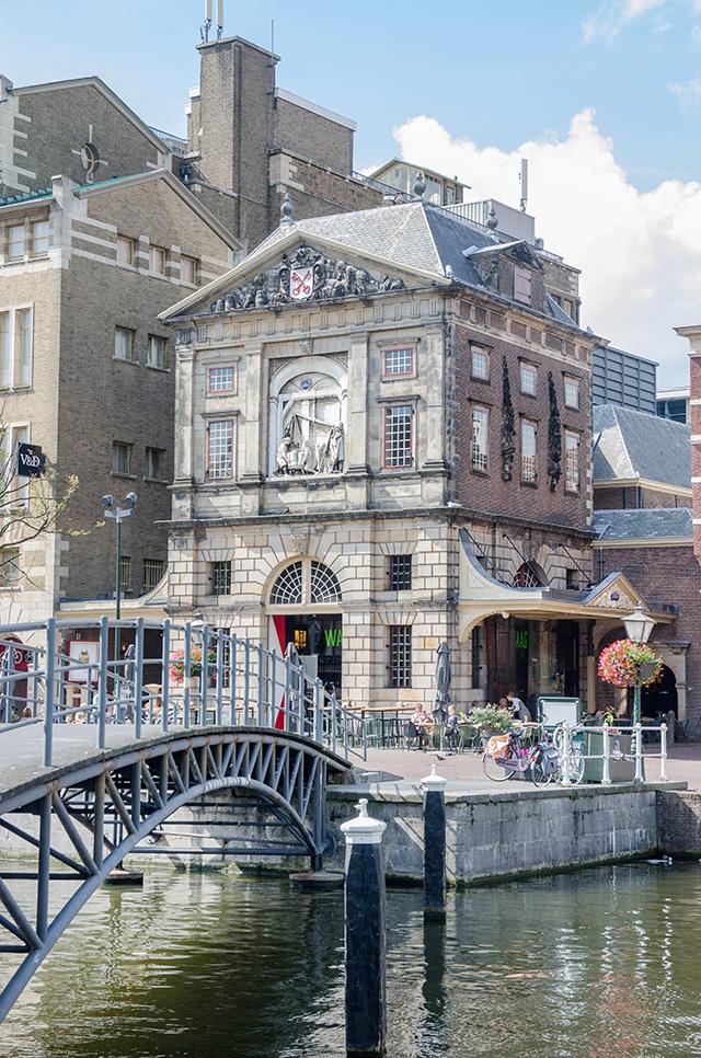 Waag Leiden