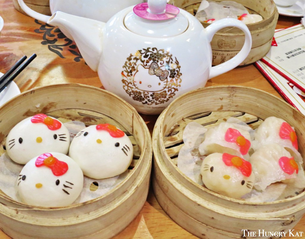 the hungry kat — hello kitty chinese cuisine: the cutest restaurant
