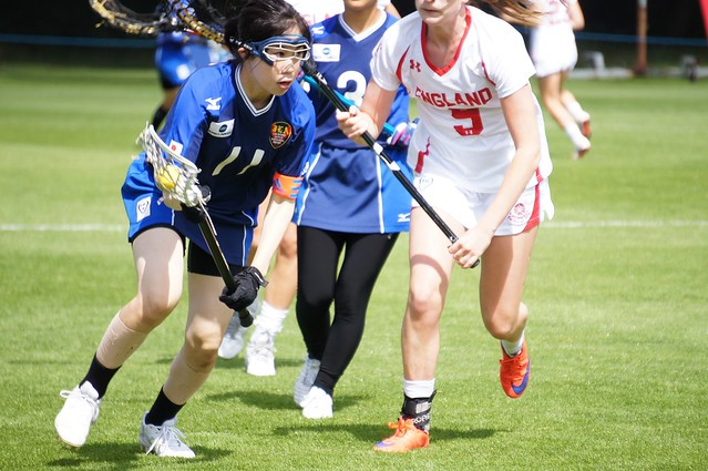Japan U19 Women's Team
