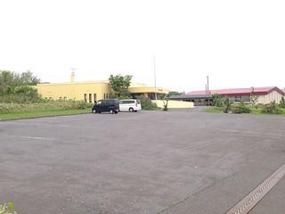 rishiri-island-rishiri-museum-parking