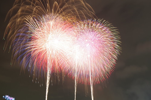Tokyo-bay grand fireworks festival 2015 46