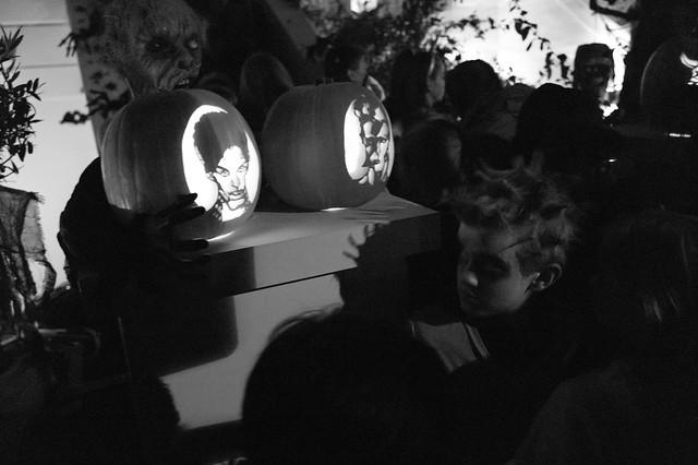 Halloween 2016 in St John's Wood