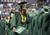 """UH Manoa celebrated fall 2016 commencement on December 17 at the Stan Sheriff Center. Photos by Scott Nishi, University of Hawaii Foundation.  View more photos at the UH Foundation Flickr site: <a href=""""https://www.flickr.com/gp/uh_foundation/7P567a"""">www.flickr.com/gp/uh_foundation/7P567a</a>"""