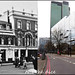 Euston Road`1962-2017 by roll the dice