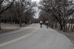 East Jeter Road Cycling - December 2016