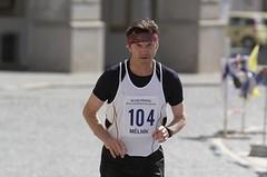 Petr Hrček si připsal pětistou maratonskou čárku