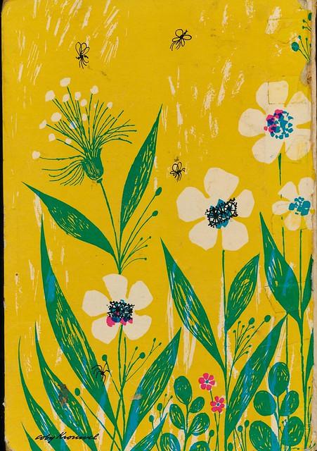 Cobi C M Krouwel Andersen sprookjesboek 1968,cover II