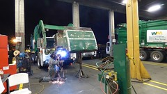The Welding Bay