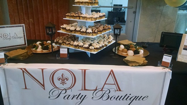 Welcome to NOLA Party Boutique