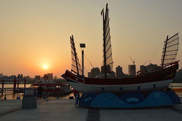 大稻埕碼頭10