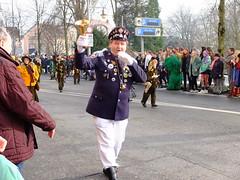 Carnival 2015 in Friedrichshafen