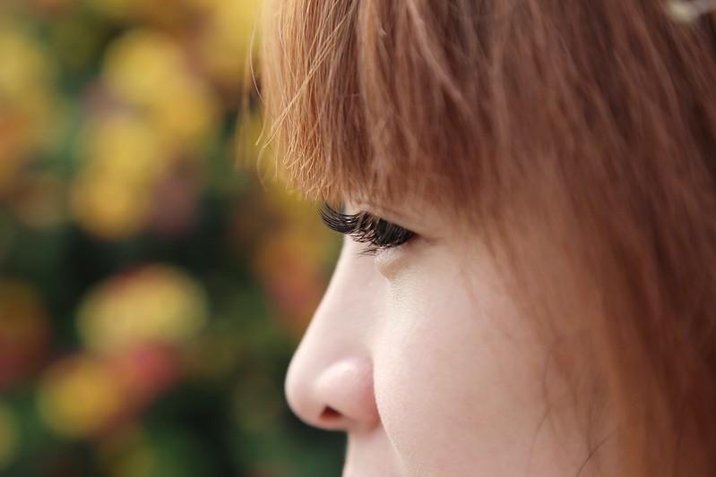 山茶花睫毛,頭髮︱美睫︱鞋包 @陳小可的吃喝玩樂