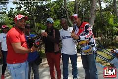 Moca Fever Meet 4 @ Club recreativo