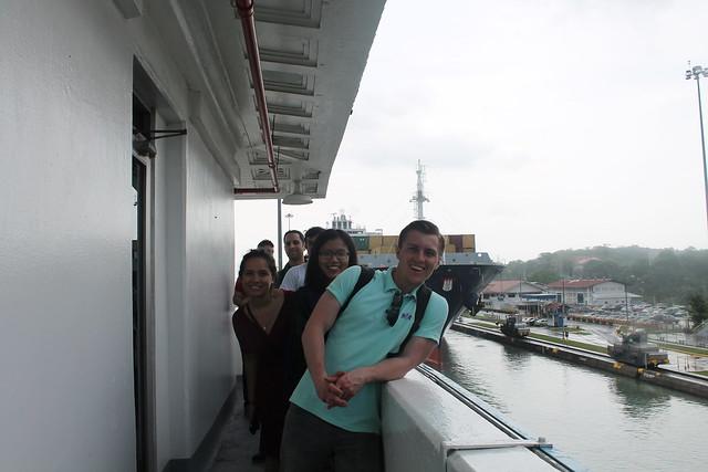 Panama Trip 2015